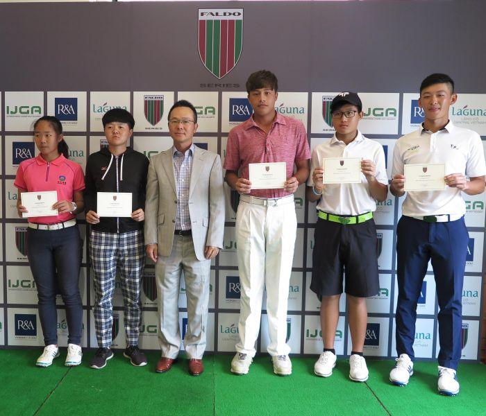 分組冠軍,取得亞洲總決賽參賽資格。
