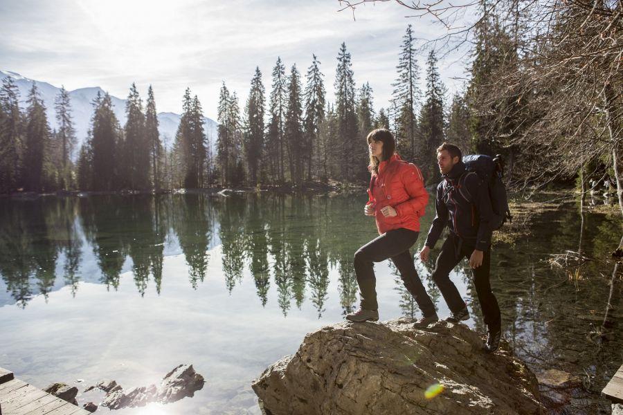 法國原創Lafuma2018專業登山Trekking Hiking系列:將優雅身段植入經典戶外衣著。