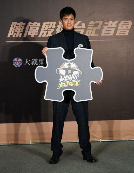陳偉殷棒球訓練營將在11月11、12日於新竹清華大學登場。圖/李天助攝