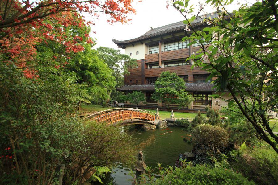 2017第九屆「佛乘盃」圍棋大賽將在10月 7日至9日雙十佳節連續三天,於台灣宗教聖地「緣道觀音廟」舉行。圖/主辦單位提供