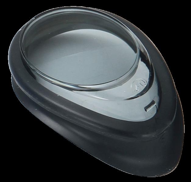 RS-2灰色。黑貂提供