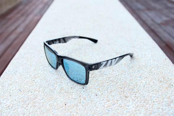 Ziv運動眼鏡提供2017年全新休閒造型系列 - ZIV Fashion給中華隊健兒。