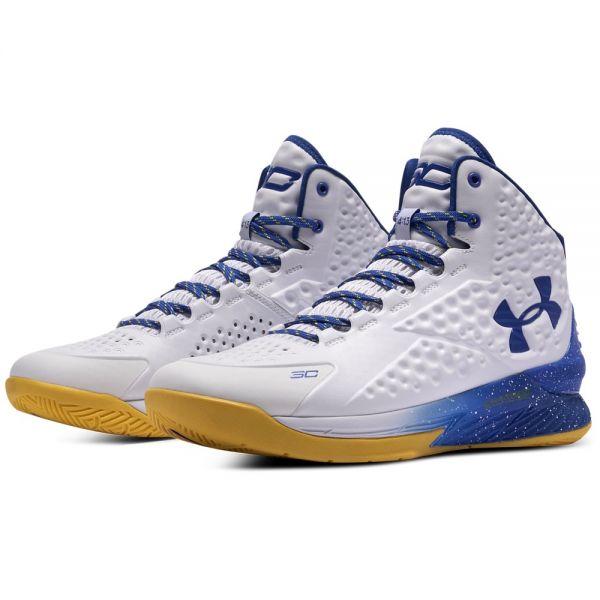 「Curry One DUB-NATION」籃球鞋 售價NT $5,280元。官方提供
