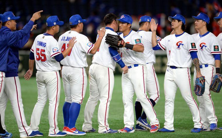 東京奧運棒球項目6搶1資格賽預計6月16日在臺開賽。資料照片