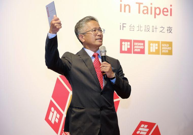 中西醫博士陳勇利醫師 打造臻品植萃新希望禮盒 榮獲2020德國iF設計獎。官方提供