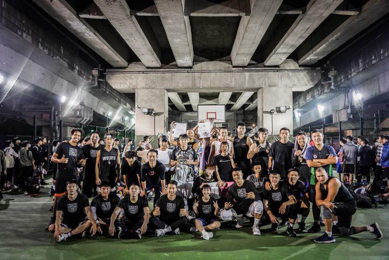 籃球選秀節目《鬪籃131》正式啟動線上海選 號召各地籃球好手參戰。官方提供