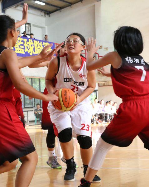 大智林宥均領軍克光華晉八強拚首冠。