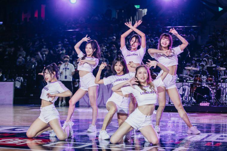 慕獅女孩陣容再補強 第二屆Muse Girls徵選會開放報名。官方提供
