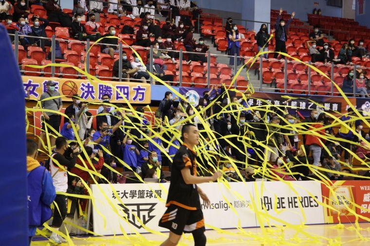 竹商跨季24連勝二連霸。大會提供