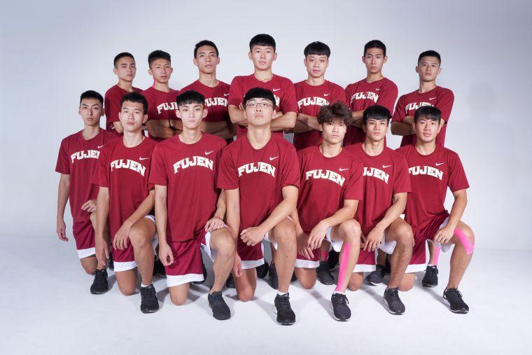 輔仁大學男籃。大會提供