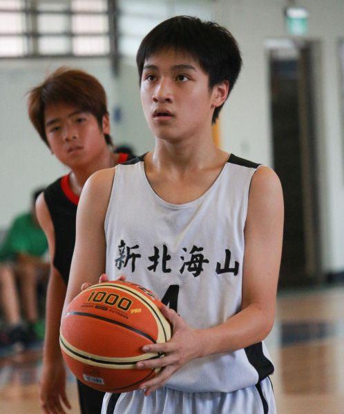 陳品佑助海山跨三大賽19連勝晉EBL16強。