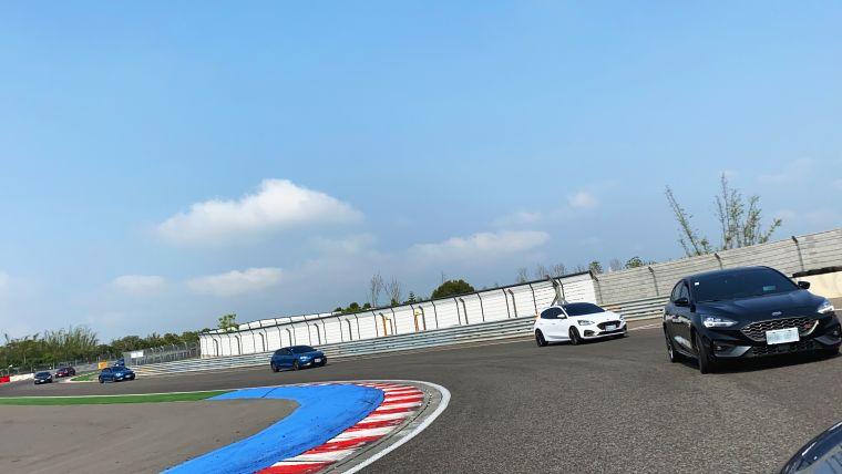 麗寶挑戰賽的官方練習日,讓參賽車手熟悉賽道特性,進入備戰狀態。官方提供