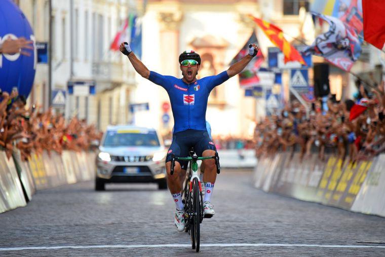 決勝階段展現優勢火力,恐怖雷力成為新科歐洲冠軍。Bettiniphoto提供