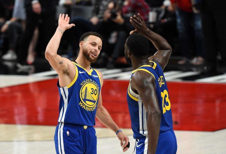 NBA》少了杜蘭特反而五連勝 難道「沒有KD會更好」?