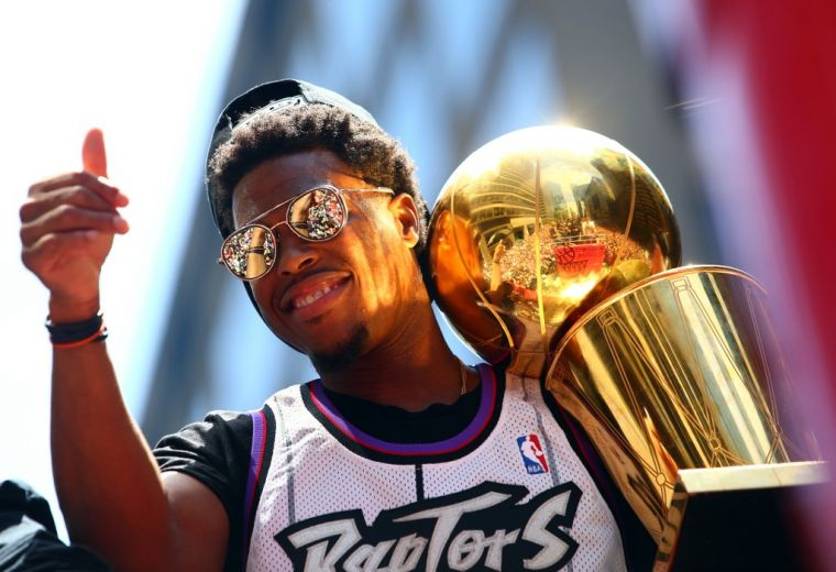 NBA》史上最豪華冠軍戒指 林書豪無緣與隊友同樂