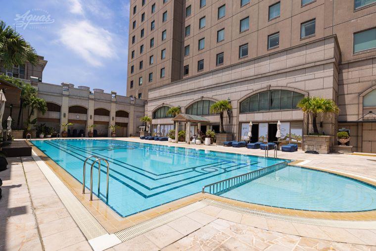 漢來飯店提供日常休閒設施。官方提供