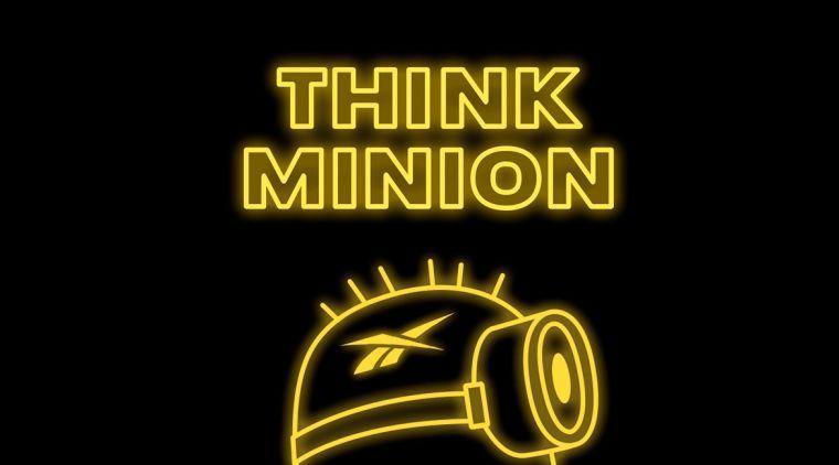2020年秋冬接續與環球影業《小小兵》合作,推出Minions x Reebok小小兵聯名合作企劃。官方提供