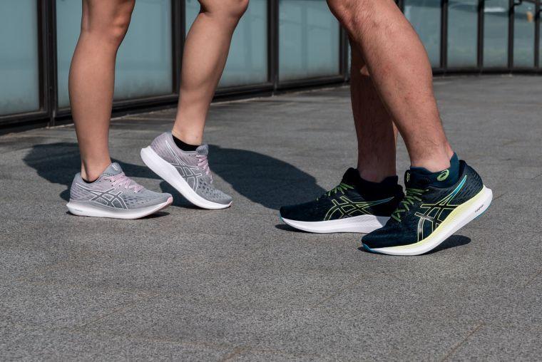 ASICS為了讓更多跑者感受高省力系列RIDE家族鞋款特色,於台北、新竹、台中共舉辦5場ASICS省力家族第二代試跑活動。官方提供