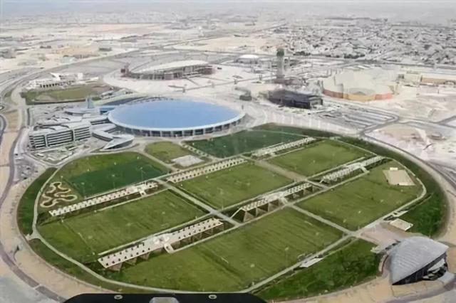 阿斯拜爾足球學校。