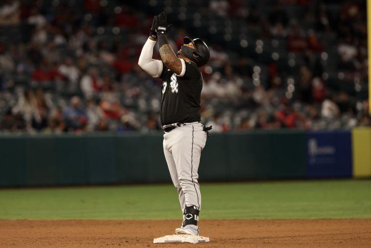 「賓士哥」違反棒球潛規則引起爭議。摘自個人推特