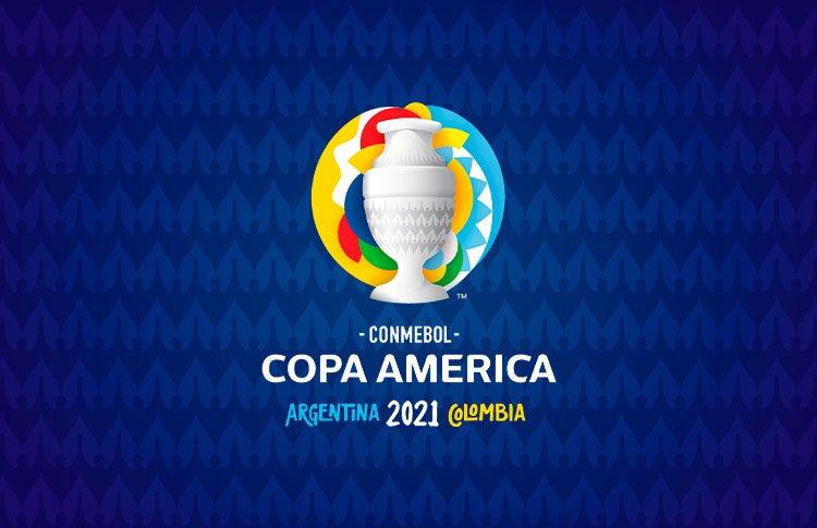 美洲盃臨時改由巴西接辦。摘自南美洲足聯推特