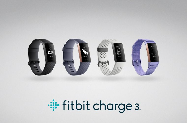 Fitbit_11月將推出Charge_3。