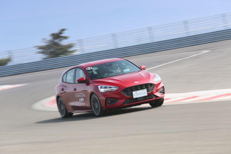 Ford Focus麗寶挑戰賽,將於今年五月在麗寶國際賽車場登場。官方提供