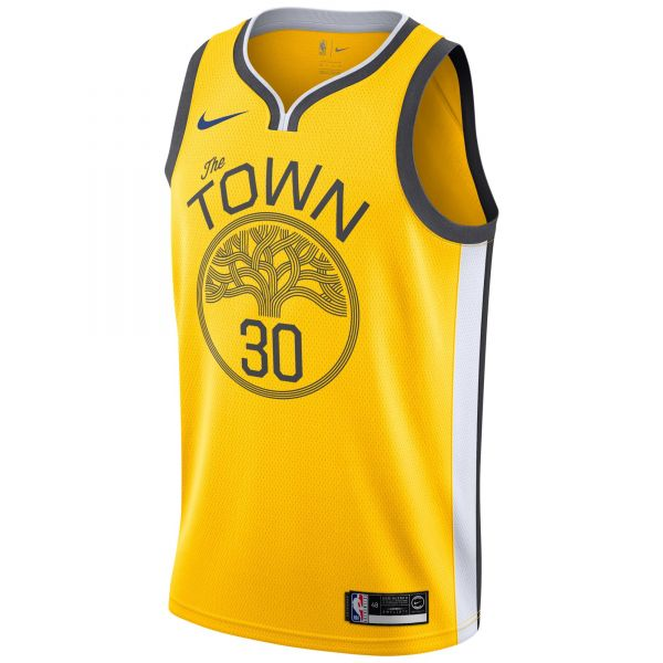 NIKE Earned Edition 勇士隊 Stephen Curry NT$2,680