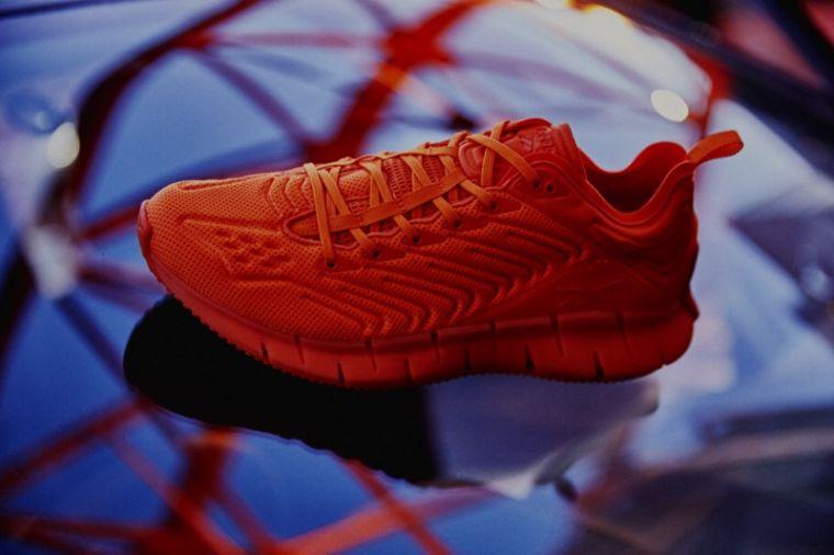 Reebok x Mita Sneakers Zig Kinetica聯名鞋款以最閃耀的特殊閃電樣貌留在雙方品牌的球鞋品牌歷史中。官方提供