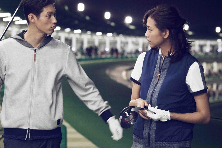 adiCross系列應變不同場合,輕鬆展現專業時尚態度。adidas提供