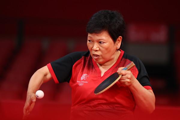 ▲倪夏蓮5度參戰奧運。(圖/翻攝自網路)