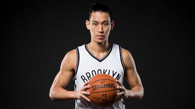 林書豪擔任新球季領袖。圖/翻攝自籃網隊推特